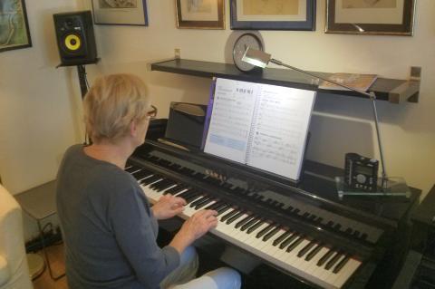 Mein Klavierunterricht ist für alle Schwierigkeitsstufen geeignet! Ob du jetzt totaler Neueinsteiger, mit kleinen Vorkenntnissen